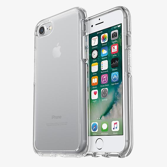 Symmetry Series Clear Case for iPhone 8/7