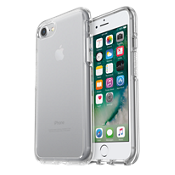 Symmetry Series Clear Case for iPhone 7 - Clear