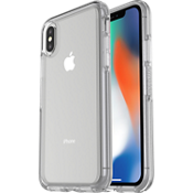 Symmetry Clear Series For iPhone X - Clear