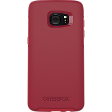 Symmetry Series for Samsung Galaxy S7 edge - Rosso Corsa