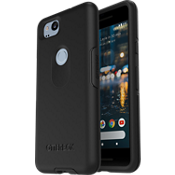 Symmetry Series Case for Pixel 2 - Black