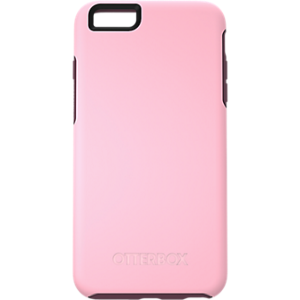 OtterBox Symmetry Series for iPhone 6 Plus/6s Plus - Rose