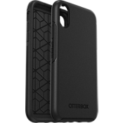 Symmetry Series Case for iPhone XR - Black