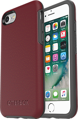 hot sales ec1d7 9ac35 Symmetry Series Case for iPhone 8/7