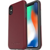 Symmetry Series For iPhone X - Fine Port