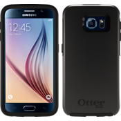 OtterBox Symmetry Series for Samsung Galaxy S6 - Black