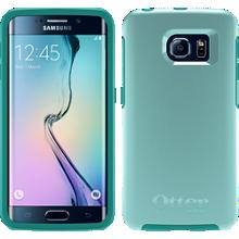 OtterBox Symmetry Series for Samsung Galaxy S6 edge - Aqua Sky