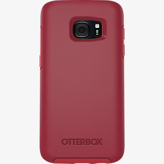 Symmetry Series for Samsung Galaxy S7- Rosso Corsa