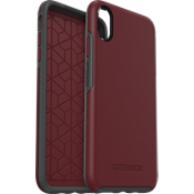 Symmetry Series Case for iPhone XS Max - Fine Port