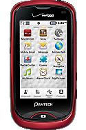 pantech hotshot support verizon wireless rh verizonwireless com Verizon Pantech User Guide Pantech Cell Phone Manual