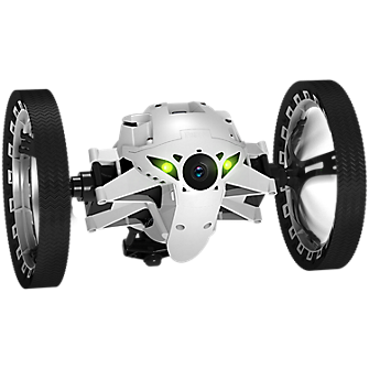 Parrot Jumping Sumo - White