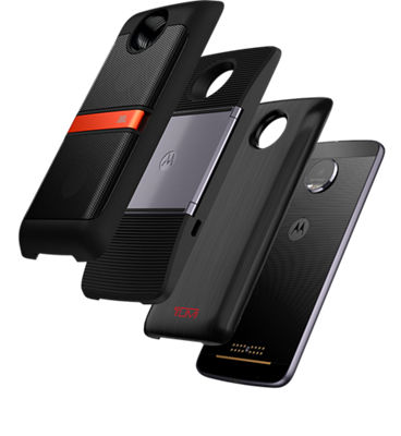 moto play. transform your phone in a snap. moto play