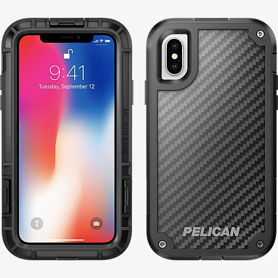 Shield for iPhone X