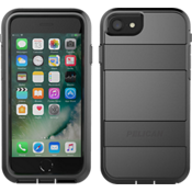 Voyager Case for iPhone 7 - Black