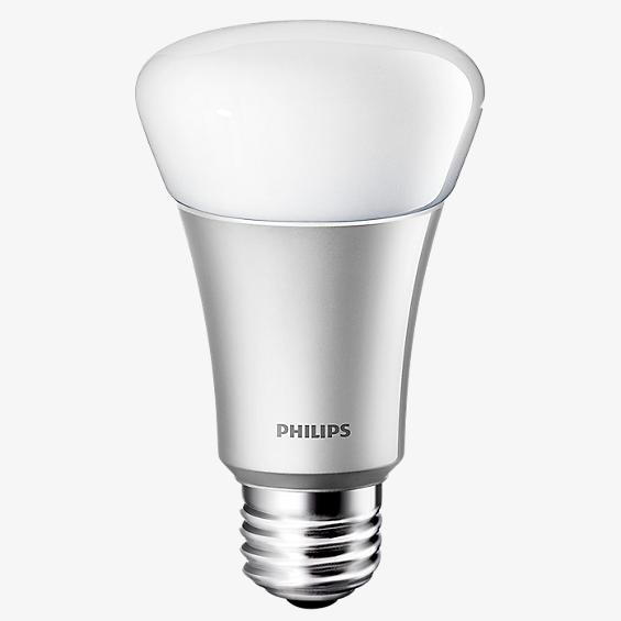 Hue Connected Light (Bulb Only)