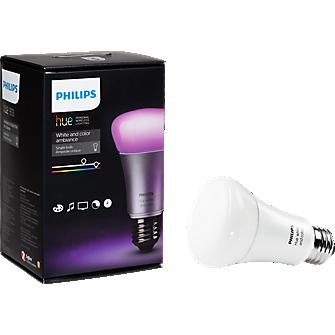 Hue White & Color Ambiance Single Bulb