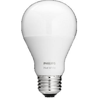 Hue White Single Bulb