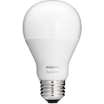 philips hue white single bulb verizon wireless. Black Bedroom Furniture Sets. Home Design Ideas