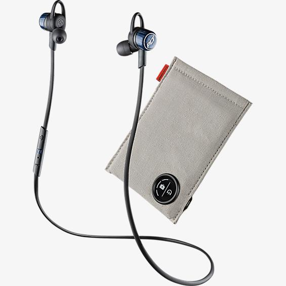 BackBeat GO 3 Wireless Earbuds with Charge Case
