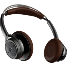 BackBeat Sense Wireless Headphones - Black