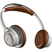 BackBeat Sense Wireless Headphones - White