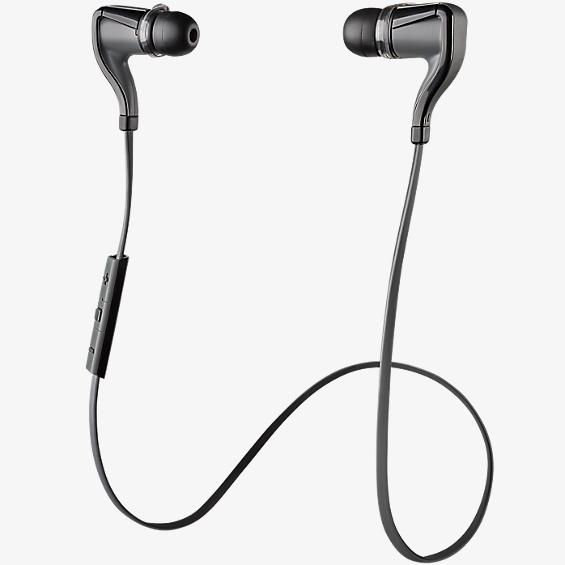 GO 2 Wireless Earbuds + Charging Case