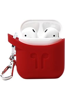 best service 77a82 a3a33 PodPocket Case for AirPods