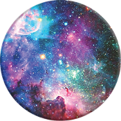 PopSockets - Blue Nebula