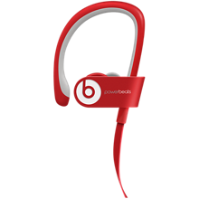 Powerbeats2 Wireless In-Ear Headphone - Red