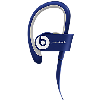 Powerbeats2 Wireless - Cobalt Blue