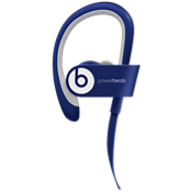 Powerbeats2 Wireless In-Ear Headphone - Cobalt Blue
