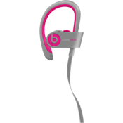 Powerbeats2 Wireless In-Ear Headphone - Pink-Gray