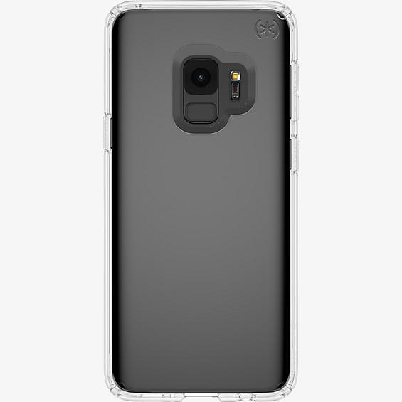 Presidio Clear Case for Galaxy S9