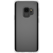 Presidio Clear Case for Galaxy S9 - Clear/Clear