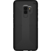 Presidio Grip Case for Galaxy S9+ - Black/Black