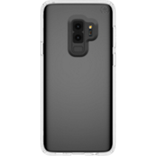 Presidio Clear Case for Galaxy S9+ - Clear/Clear