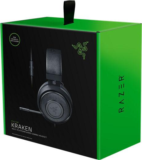 Razer Kraken Multi-Platform Wired Gaming Headset   Verizon