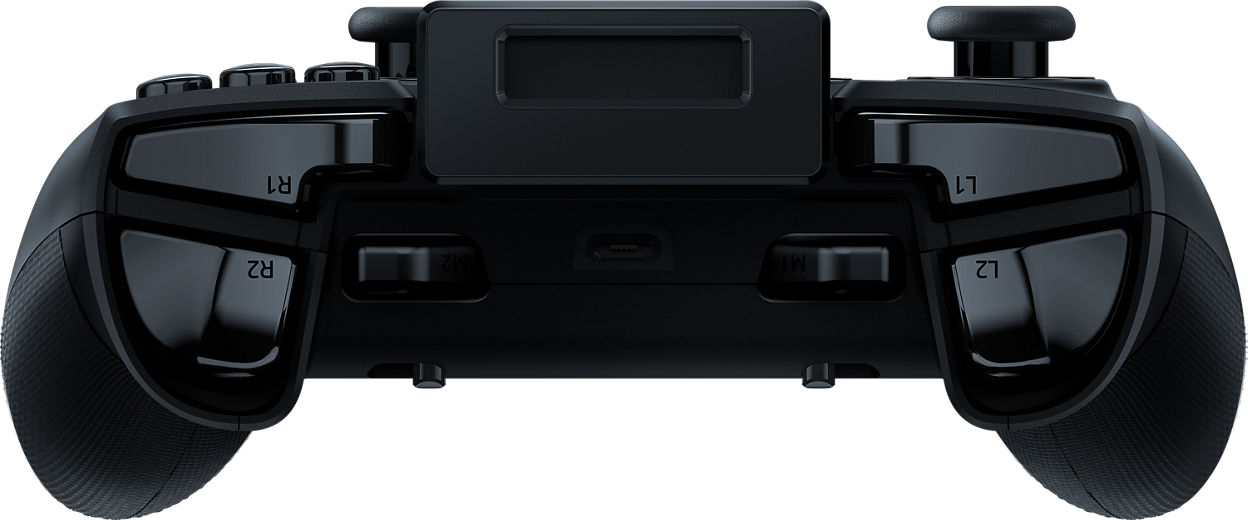 Razer Raiju Mobile Gaming Controller Verizon Razer raiju best controller for smartphones. raiju mobile gaming controller