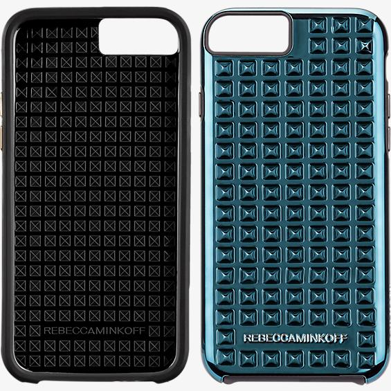 Studded Case for iPhone 6/6s - Royal Metallic