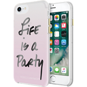 Double Up Protection Case for iPhone 7 - Life is a Party