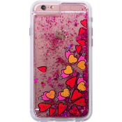 Waterfall Hearts for iPhone 6/6s
