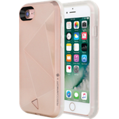 Glow Selfie Case for iPhone 8/7 - Rose Gold
