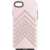 Rebecca Minkoff Studded Molded Case for iPhone 7 - Rose Gold/Black