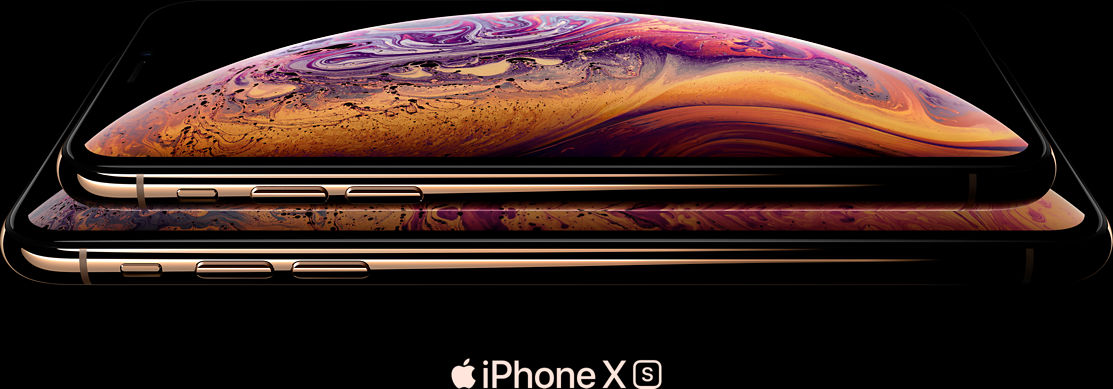 iPhone Xs & iPhone Xs Max, Everything you Love about iPhones, to the
