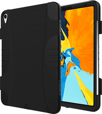 buy online bc1c0 9742c Rugged Case for 11-inch iPad Pro - Black