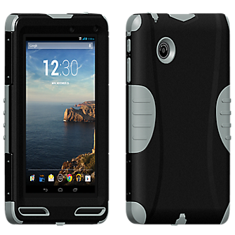 Rugged Case for Ellipsis 7 - Black/Gray