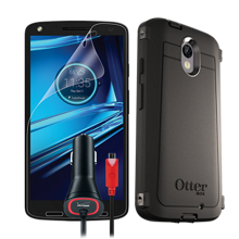 Rugged Bundle for Droid Turbo 2