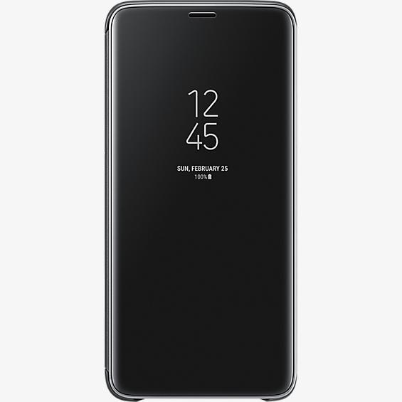 S-View Flip Cover for Galaxy S9+