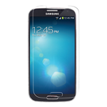 Verizon Tempered Glass Screen Protector for Samsung Galaxy S 4