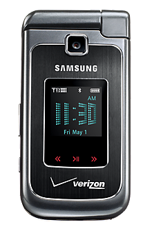 Samsung Alias™ 2